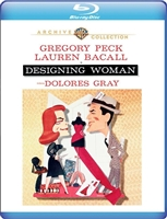 Designing Woman: Warner Archive Collection