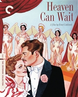 Heaven Can Wait: Criterion Collection