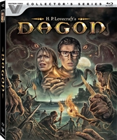 Dagon: Collector's Series