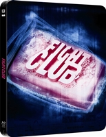 Fight Club SteelBook (BD/DVD)(UK)