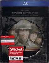 Saving Private Ryan MetalPak (BD + Digital Copy)(Exclusive)