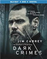 Dark Crimes (BD/DVD + Digital Copy)