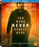 You Were Never Really Here (BD + Digital Copy)