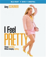 I Feel Pretty (BD/DVD + Digital Copy)