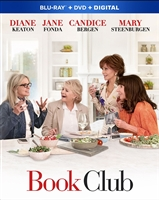 Book Club (BD/DVD + Digital Copy)