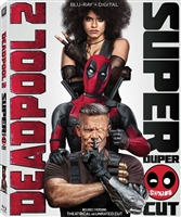Deadpool 2 (BD + Digital Copy)