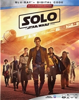 Solo: A Star Wars Story (BD + Digital Copy)