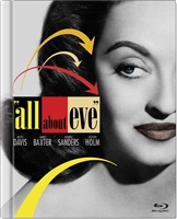 All About Eve: 60th Anniversary Edition (DigiBook)