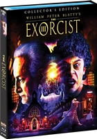 The Exorcist III: Director's Cut - Collector's Edition w/ Poster (Exclusive)