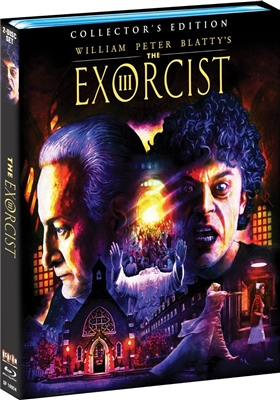 The Exorcist III: Director's Cut - Collector's Edition