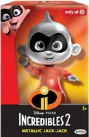 Incredibles 2 4K w/ Figurine (BD + Digital Copy)(Exclusive)