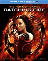 The Hunger Games: Catching Fire (Slip)