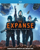 The Expanse: Season 3