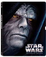 Star Wars VI - Return of the Jedi SteelBook