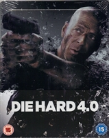 Die Hard 4.0 SteelBook (UK)