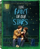 The Fault in Our Stars: Extended Edition (Slip)
