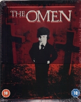 The Omen SteelBook (1976)(UK)