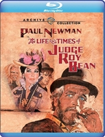 The Life and Times of Judge Roy Bean: Warner Archive Collection