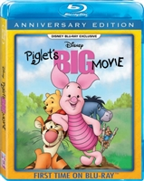 Piglet's Big Movie (Exclusive)