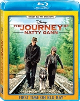 The Journey of Natty Gann (Exclusive)