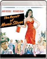 The Revolt of Mamie Stover: Limited Edition (Twilight Time)