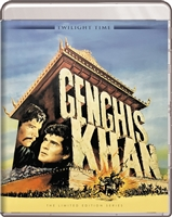 Genghis Khan: Limited Edition (Twilight Time)