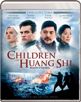 The Children of Huang Shi: Limited Edition (Twilight Time)