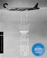 Dr. Strangelove or How I Learned to Stop Worrying and Love the Bomb: Criterion Collection DigiPack