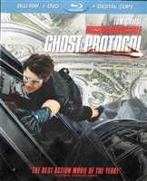Mission: Impossible - Ghost Protocol (Slip)