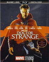 Doctor Strange (Re-release)(2016)(BD/DVD + Digital Copy)(Exclusive)