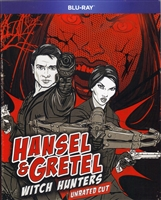 Hansel and Gretel: Witch Hunters - Art Edition (Unrated)(Exclusive)