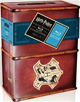 Harry Potter: Years 1-5 Limited Edition Gift Set