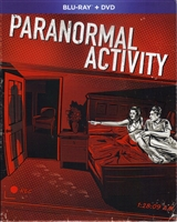 Paranormal Activity: Unrated - Art Edition (Exclusive)