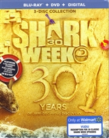 Shark Week: 30th Anniversary Collection (BD/DVD + Digital Copy)(Exclusive)