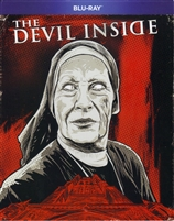 The Devil Inside: Art Edition (Exclusive)