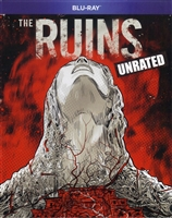 The Ruins: Unrated - Art Edition (Exclusive)