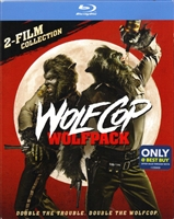 Wolfcop: 2-Film Wolfpack Collection