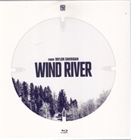 Wind River SteelBook Special Box (Korea)