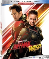 Ant-Man and the Wasp (BD + Digital Copy)