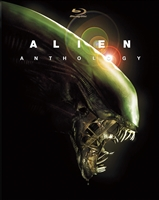 Alien Anthology (DigiBook)