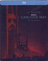 Carlito's Way SteelBook (BD/DVD + Digital Copy)(Exclusive)