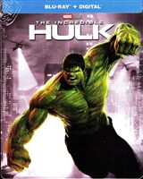 The Incredible Hulk SteelBook (BD + Digital Copy)(Exclusive)