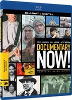 Documentary Now! Season 1 & 2 (BD + Digital Copy)