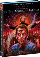 In the Mouth of Madness: Collector's Edition