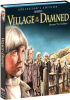 Village of the Damned: Collector's Edition w/ Poster (1995)(Exclusive)