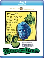 Village of the Damned: Warner Archive Collection (1960)
