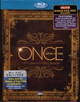 Once Upon a Time: Season 1 (Exclusive Slip)