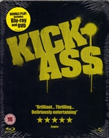 Kick-Ass SteelBook (UK)