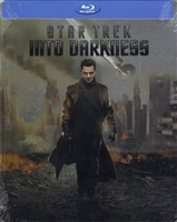 Star Trek: Into Darkness SteelBook (Exclusive)