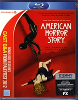 American Horror Story: Season 1 w/ Bonus Disc (Exclusive)
